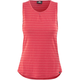 Mountain Equipment W's Equinox Vest Poppy Stripe